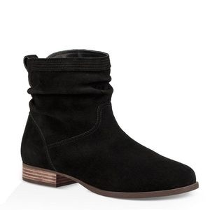 Koolaburra by UGG Lorelei Ankle Boot SIZE 10.